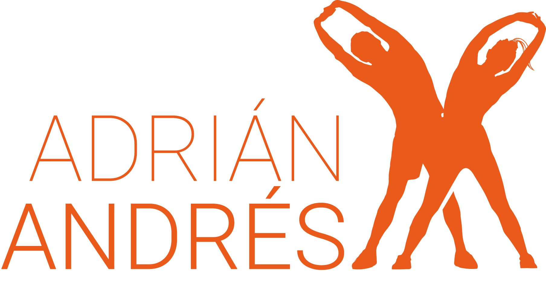 Entrenador personal Adrián Andrés