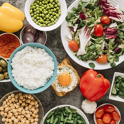 ¿Cómo seguir una dieta equilibrada?